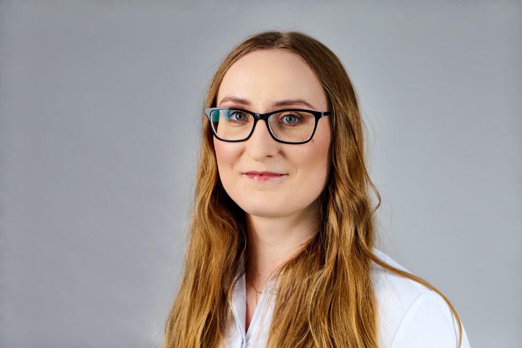 Justyna Sacała
